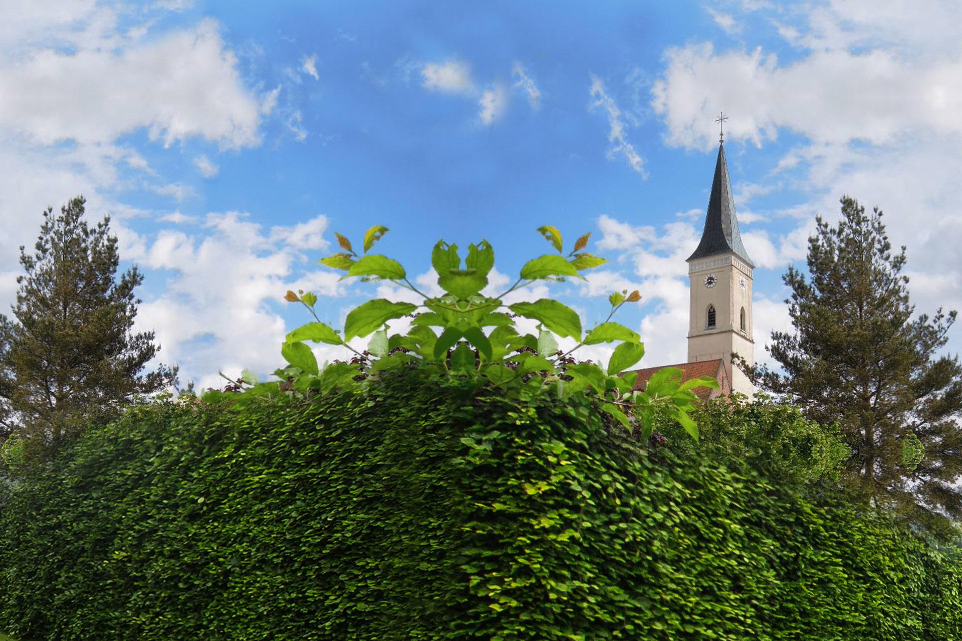 Pfarrei Frontenhausen